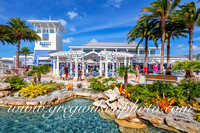 Tampa Outlet Mall for Collaborative