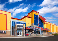 Tri North Theaters
