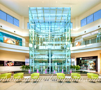 Key Glass & Benderson Development, University Town Center, Sarasota, Florida