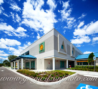 Hoffman Architects Lynch Elementary School,  Saint Petersburg, Florida