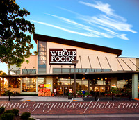 Architect Barron Schimberg Whole Foods Orlando,  Orlando, Florida