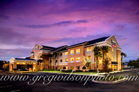Marriott Fairfield Hotel Lakewood Ranch, Florida