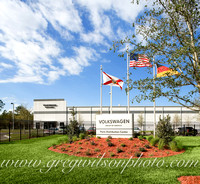 ING Volkswagen Distribution Center,  Jacksonville, Florida