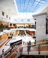 Crabtree Valley Mall,  Raleigh, North Carolina