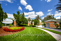 The Hamptons at Tampa Palms, Tampa, Florida