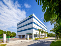 The Hub Business Center,  Sarasota, Florida