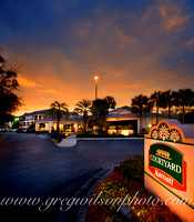Marriott Fairfield Inn St Petersburg,  Saint Petersburg, Florida