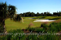 Twin Eagles Country Club & Golf Course,  Naples, Florida