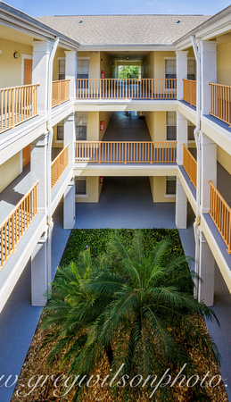 Preston Giuliano Capital Partners, CrossWynde Condominiums,​ Tampa, Florida