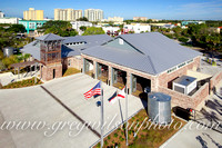 Sweet+Sparkman Architects Sarasota Fire Station 1,  Sarasota, Florida