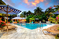 Parrot Key Resort,  Marathon Key, Florida