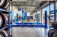Tandem Construction, Sarasota Ford Redesign