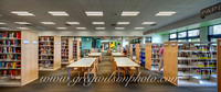 Architects Todd Sweet & Jerry Sparkman Library Design